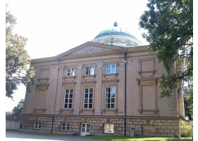 Muzeum Królikarnia
